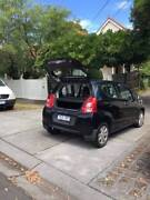 Suzuki Alto 2012 manual Malvern Stonnington Area Preview