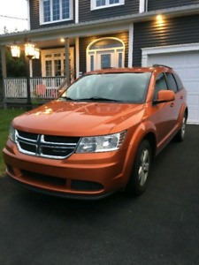 2011 Dodge SUV Journey - Family Vehicle