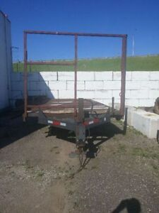 Trailer repairs, welding, axels, ramps, extentions