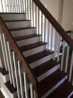Sablage Plancher / Planchers DURATEK / DURATEK Flooring