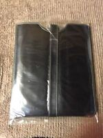 New m edge iPad 1,2,3,4 slip cover dark color