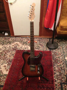 Great Price! Telecaster! G&L ASAT Classic!