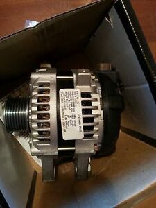 05-09 Toyota Tacoma Alternator (Never used, still in box)