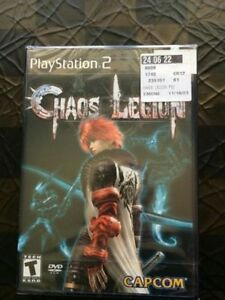 """Chaos Legion"",""Tribes:Aerial Assault"",""Mechassault"" -New/Sealed"
