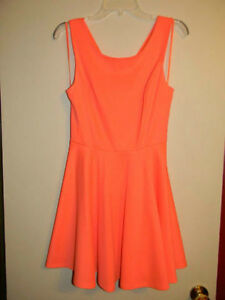GUESS Fit-and-Flare Ponte Dress, Sz M Windsor Region Ontario image 1
