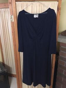 Plus size Women´s Dress - Joseph Ribhoff