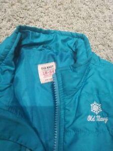 Fall / Spring jacket. 18-24 months. Old Navy Kitchener / Waterloo Kitchener Area image 2