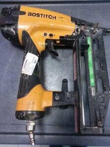 Bostitch 16G Finishing Nailer. We sell used tools. (#1627)