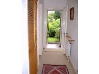 Central 2 bed furnished flat for rent in St Andrews