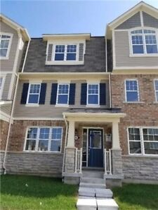 Brand New Town House for Lease - Pickering