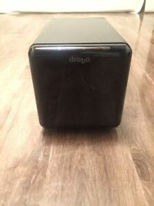 Drobo DR04DD10 4-Bay USB 2.0/FireWire 800 SATA Storage Array