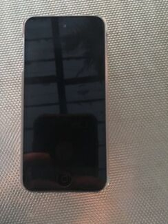 iPod touch 5th generation in great condition