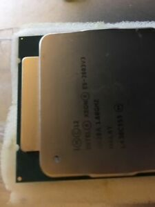Intel Xeon E5-2603 V3 Haswell Processor