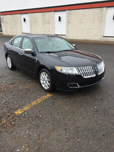 2010 Lincoln MKZ - 62 000 KM - NEGO