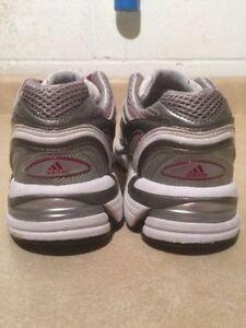 Women's Adidas Sequence adiPrene Running Shoes Size 8 London Ontario image 6