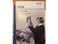 Current GCSE Study Guides
