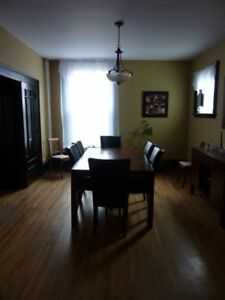 Beautiful Large 3BR downtown flat