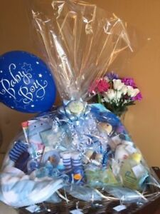 GIft baskets for any occasion
