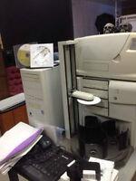 CD / DVD Duplicator & Printer