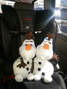 New with TAG Disney Frozen Plush Backpack Olaf