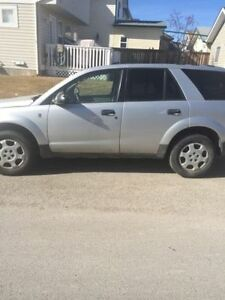 2004 Saturn VUE SUV, Crossover **NEED GONE**