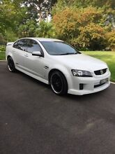 2008 Holden SS V8 Commodore Sedan Frenchs Forest Warringah Area Preview