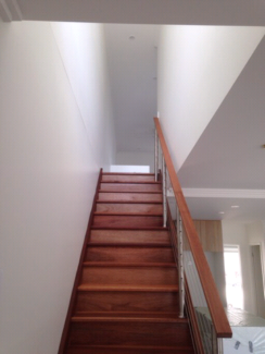 Experienced painter, great rates, quality work.