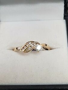 Gorgeous Diamond Ring For Sale! Pakenham Cardinia Area Preview