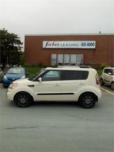 "2011 Kia Soul 4U  AUTO LOADED FANTASTIC!! CLICK ON ""SHOW MORE"""