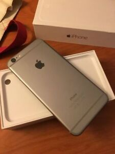 Space Grey Apple iPhone 6 16 GB - ROGERS / CHATR