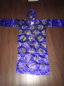 Authentic Vietnamese Ao Dai (dress)