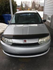 2003 Saturn ION Familiale