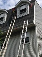 Roof Repair/Replacement Specialist - I can beat written quotes!