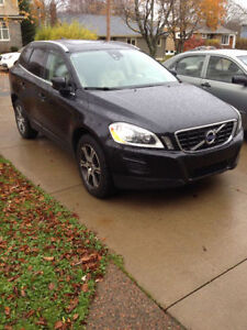 2011 Volvo XC60 T6 AWD 3.0 Turbo SUV, Crossover