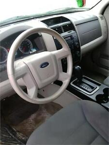FORD ESCAPE CHECK IT OUT BEFORE IT SELLS!! FINANCING AVAILABLE! Edmonton Edmonton Area image 11