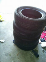 4 Firestone Tires P195 65R15 89H Watch|Share |Print|Report Ad