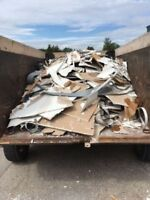 DUMP DYNASTY CITY WIDE JUNK REMOVAL 204-955-4227