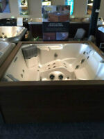 Hot Tub Sale Jacuzzi - J-LXL - Save over $5000!