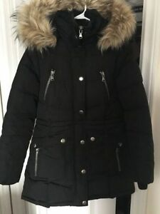 Eclipse Clothing - Ladies Puffer Jacket