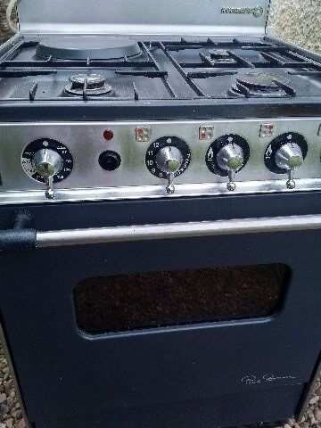 Dual fuel cookerRosieres Paul Bocusein Uxbridge, LondonGumtree - Dual fuel cooker Rosieres Paul Bocuse Needs a plug Fully working Delivery available for a small fee Call or email for details