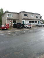 Fully Rented Income Property for Sale in Doaktown NB