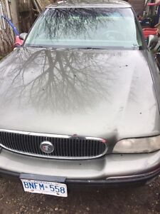 1997 Buick LeSabre Other