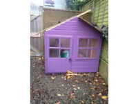 **childrens play house**
