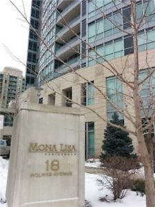 Luxury Mona Lisa Condo Located In Heart Of North York
