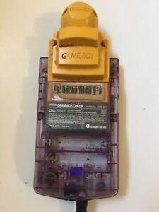 Game Boy Color + Camera Kingston Kingston Area image 2