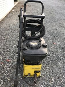 Pressure Washer for Repair/Parts