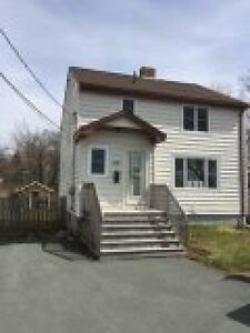 Three(3) Bedroom House For Rent in Dartmouth