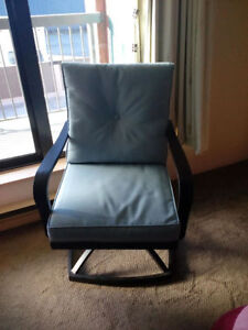 Patio Chair for Sale