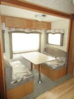 FIFTH WHEEL PACKAGE