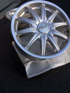BBS Mags-17 inch 17 pouces